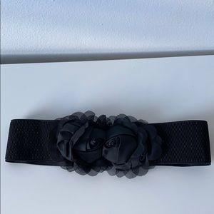Accessories - Flower belt
